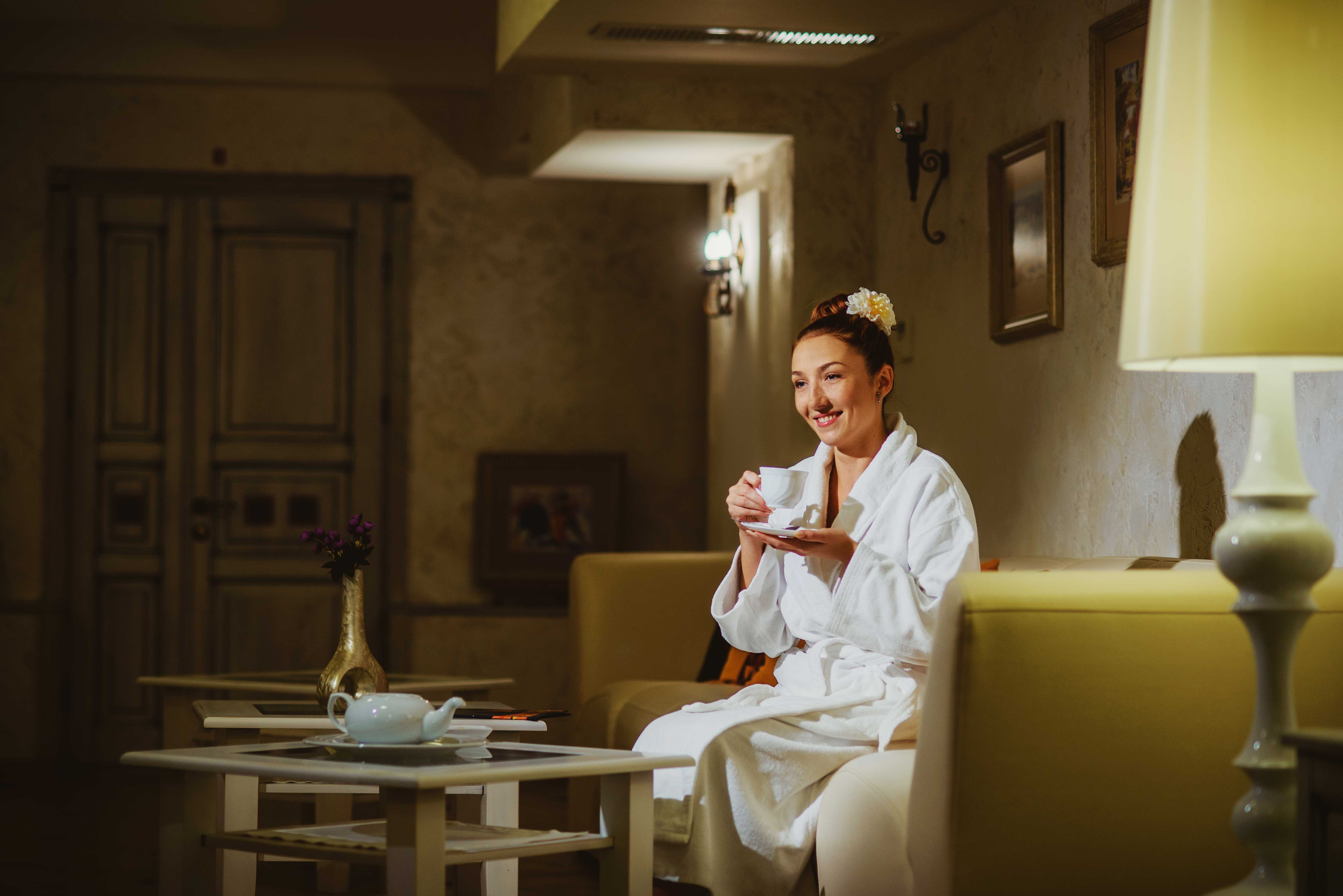 Spa центр в Ripario Hotel Group